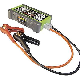 Profi Power Quick start system Mini Jump JPR1800 2940010 Jump start current (12 V)=135 A