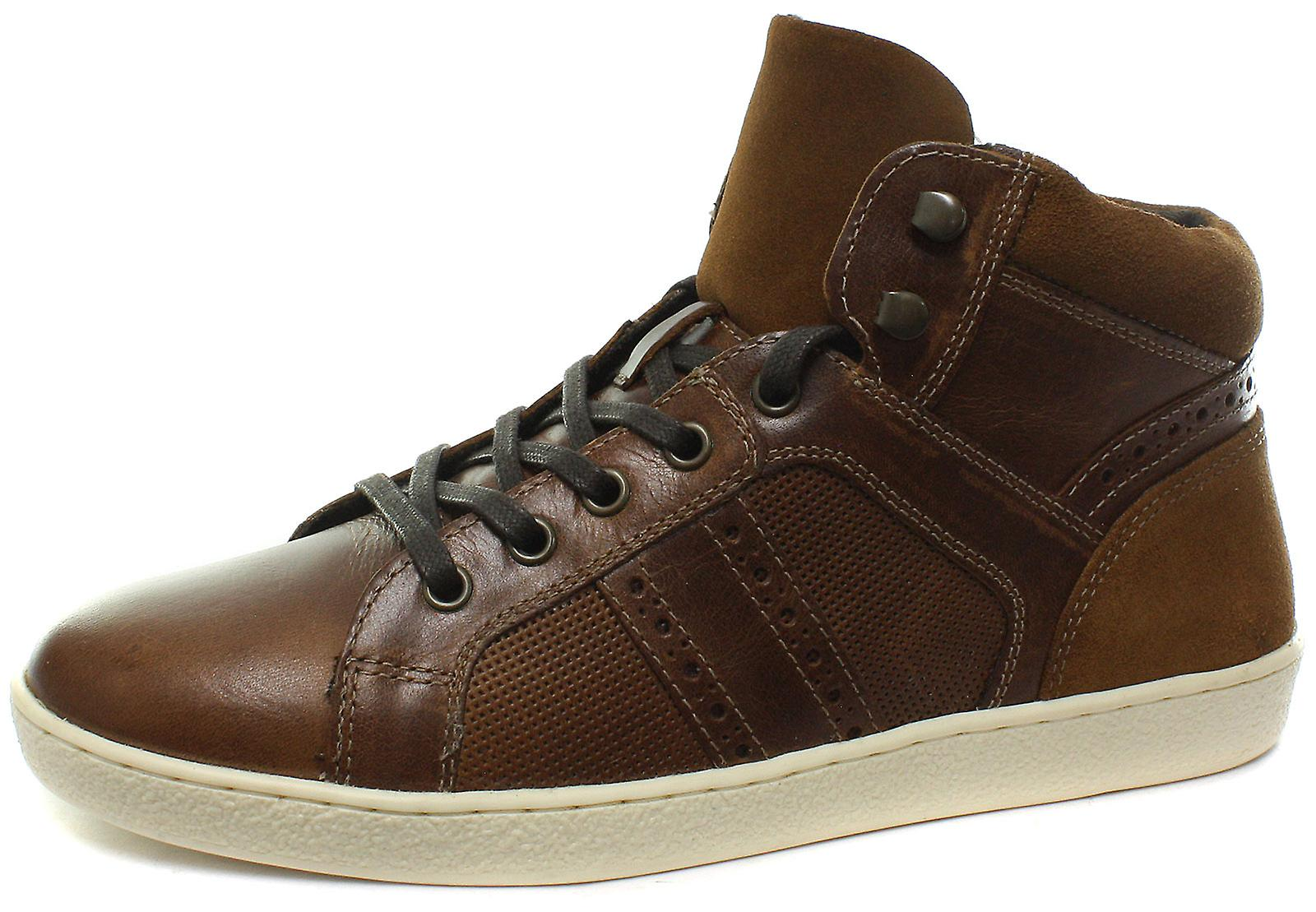 Red Tape Manley Mens Casual Lace Up Shoes  AND COLOURS