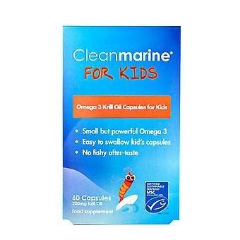 Cleanmarine for Kids