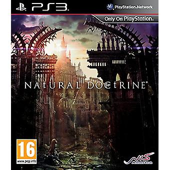 Doctrine naturelle (PS3)