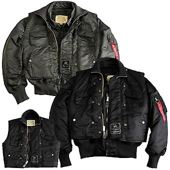 Giacca Alpha industries X-Force