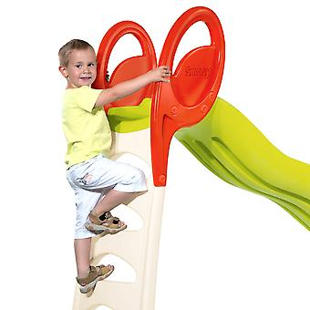 Smoby Kinder Kinder 2-in1-XL Super Garten Folie 1,5-3 Meter Megagliss