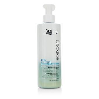 L'Oreal Professionnel Serie Expert - Curl contorno limpeza condicionador - 400ml/13,5 oz