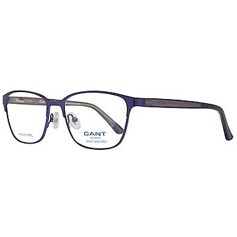 GANT glasses ladies purple