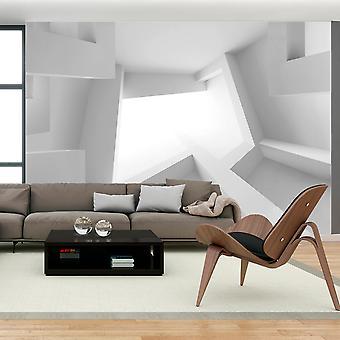 Fotomural - White room