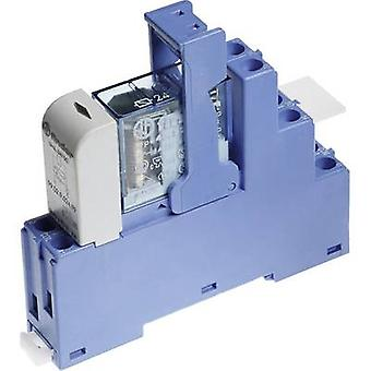 Relay component 1 pc(s) Finder 48.61.9.024.0050 Nominal voltage: