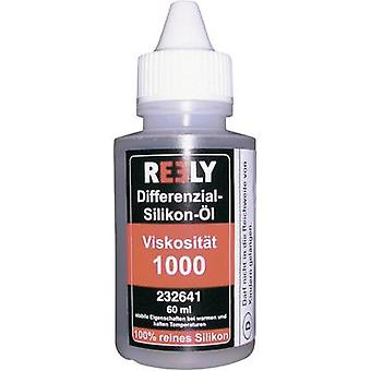 Reely Differential silicone oil Viscosity 3000 Viscosity 185 60 ml