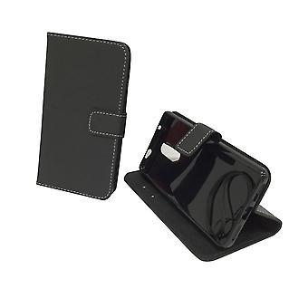 Handyhülle Tasche für Handy Xiaomi Redmi Pro Schwarz