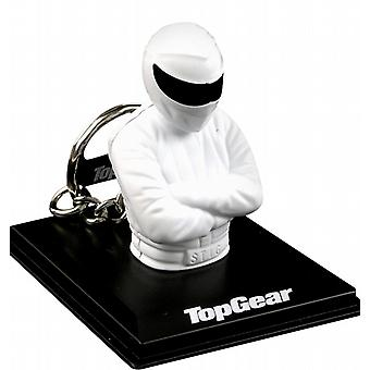 Official Top Gear 'The Stig' Car Keyring in gift box