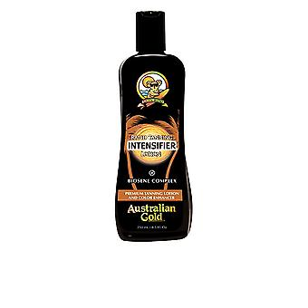 Australian Gold Rapid Tanning Intensifier Lotion 250ml New Unisex Sealed Boxed
