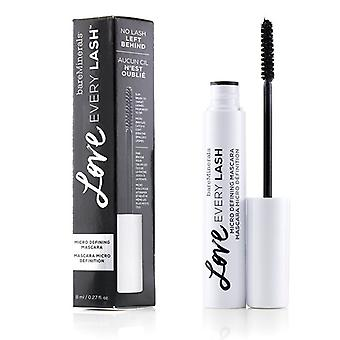 Bareminerals Love Every Lash Micro Defining Mascara - 8ml/0.27oz