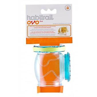Habitrail Habitrail OVO Tee (Small pets , Cage Accessories , Tunnels)