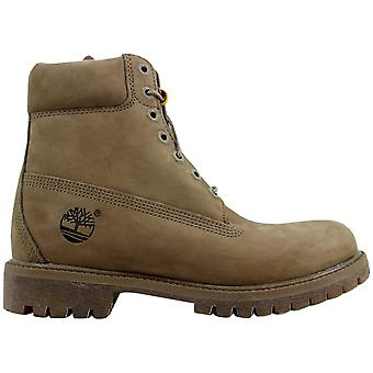 Timberland 6 Inch Premium Boot Tan Mono TB0A1779