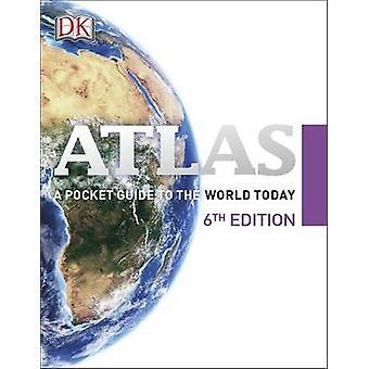 Atlas par DK - livre 9780241188699