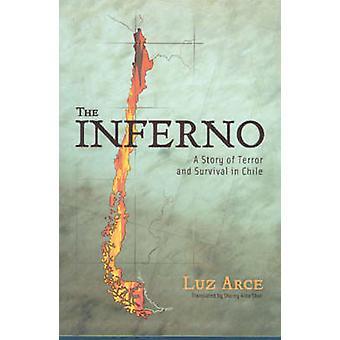 L'enfer - une histoire de terreur et de la survie au Chili par Luz Arce - 97