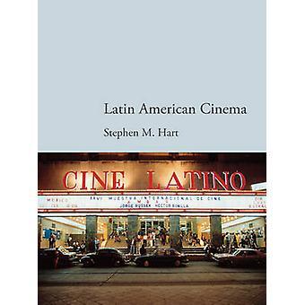 Latijns-Amerikaanse Cinema door Stephen Hart - 9781780233659 boek