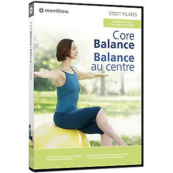 Core Balance (Eng/Fre) [DVD] USA import