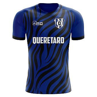 Koszulka piłkarska Home Concept 2019-2020 Queretaro