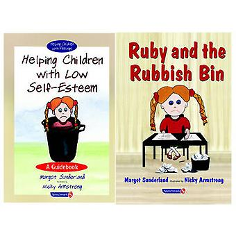 Helping Children with Low Self-Esteem (1st New edition) by Margot Sun