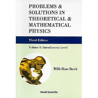 Problemas e soluções em teórica e física-matemática - v. Eu-