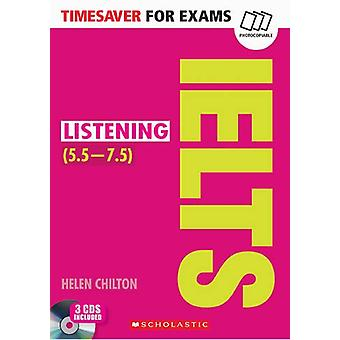 Listening for IELTS by Helen Chilton - 9781407169729 Book