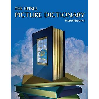 The Heinle Picture Dictionary (English/Spanish Edition) by Heinle - N