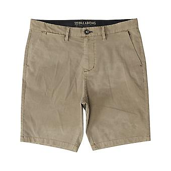 Billabong New Order X OVD Amphibian Shorts