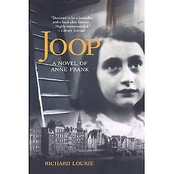 Joop: Romaani Anne Frank