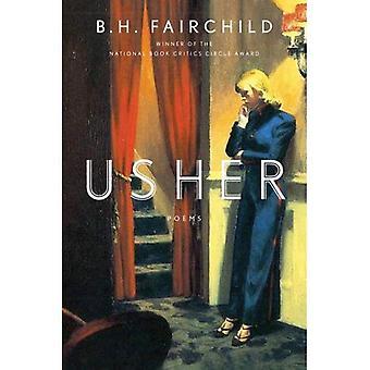 Usher: Poems