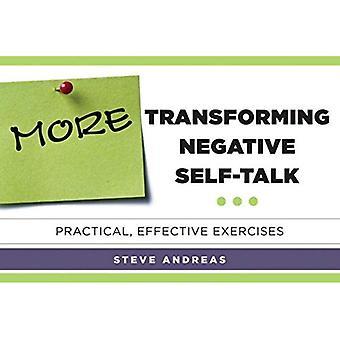 Więcej przekształcanie negatywne własny Talk-praktyczne, skuteczne ćwiczenia