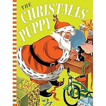 De Christmas Puppy (G & d Vintage)