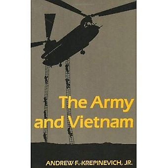 Army and Vietnam