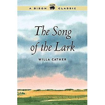 La canzone di Lark (seconda parte di una trilogia) di Willa Cather