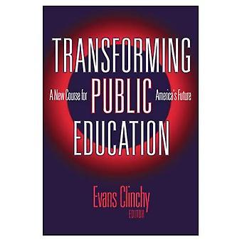 Transformation de vulgarisation: Une voie nouvelle pour l'avenir de l'Amérique