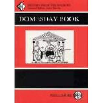 The Domesday Book 10: Cornwall