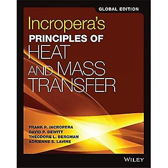 Incropera's Principles of Heat�and Mass Transfer