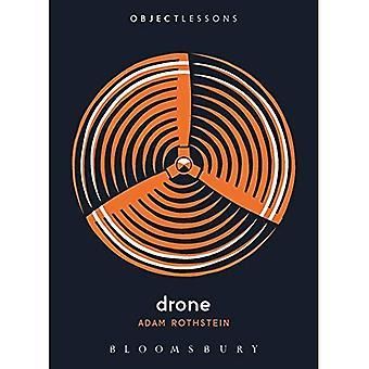 Drone (objektin aikaisemmat)