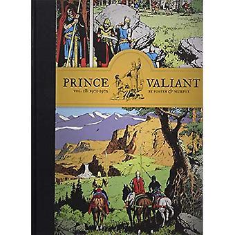 Prince Valiant Vol. 18: 1971-1972
