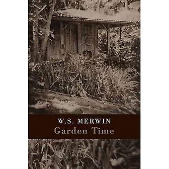 Trädgård tid
