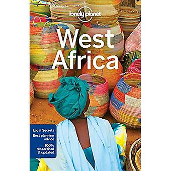 Lonely Planet West Africa - Travel Guide