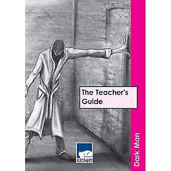 Black Man: Das Lehrerhandbuch [Lehrers Edition]