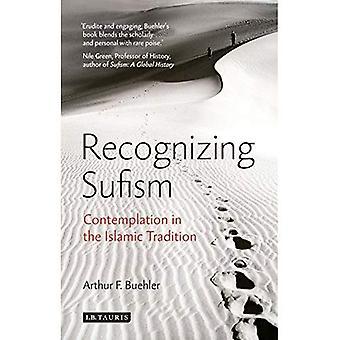 Erkänner Sufism: Kontemplation i den islamiska traditionen