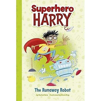 Superhero Harry Pack A of 4 (Superhero Harry: Superhero Harry)