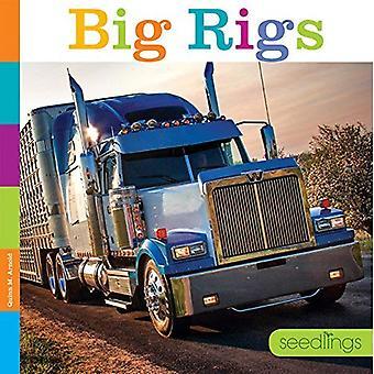 Semis: Big Rigs (semis)