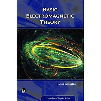 Basic Electromagnetic Theory� (Essentials of Physics Series)