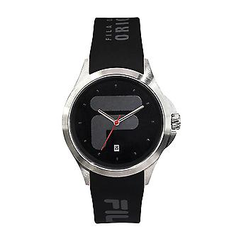Fila men's watch wristwatch FILA original 38-181-001 silicone