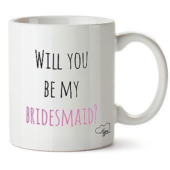 Hippowarehouse будет вам мои невесты 10oz кружка Кубок