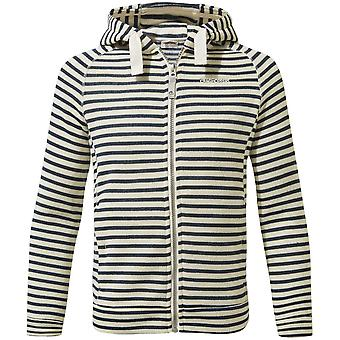 Craghoppers Girls Aprilia Full Zip Insulated Hooded Sweater