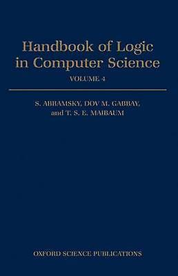 Handbook of Logic in Computer Science Volume 4 Sehommetic Modelling by Abramsky & Samson