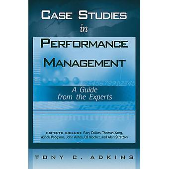 Case Studies Performance Mgmt durch Adkins